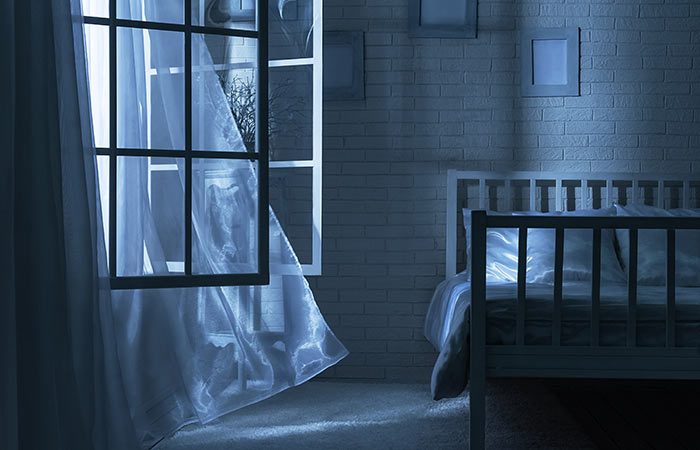 Short Horror Story - French - Windows