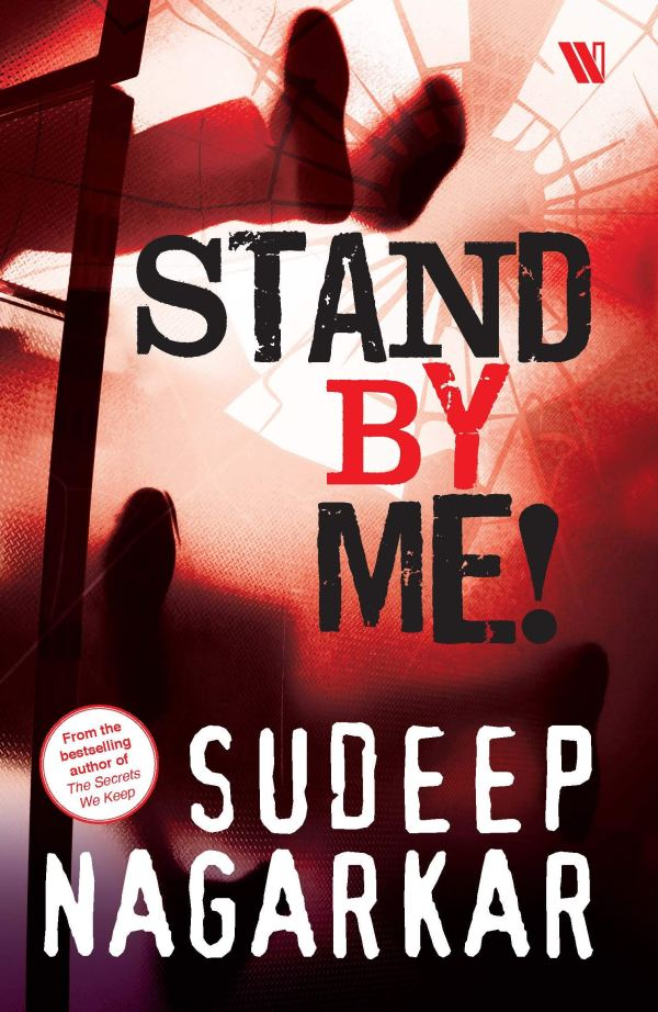 Book Review - Stand by me - Sudeep Nagarkar