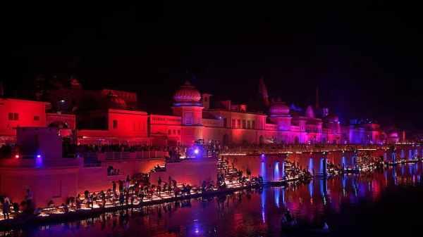 Ayodhya-Ram-Temple
