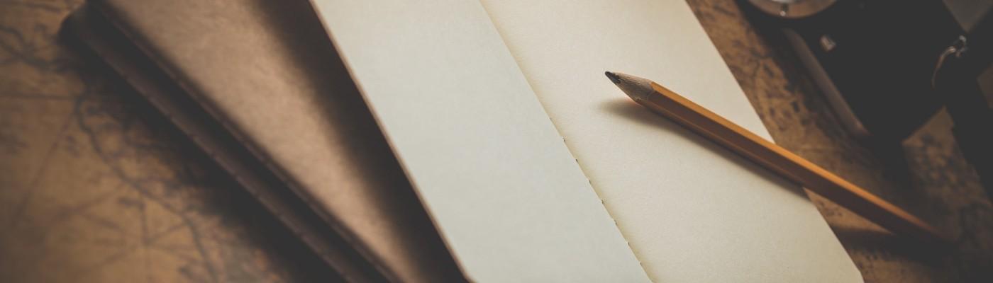 Writers Blog